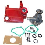 Volvo Circulating Water Pump AQ125B
