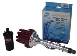 Complete Ignition Conversion Kit