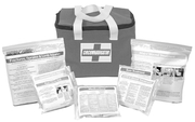 CIRCUMNAVIGATOR FIRST AID KIT