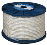 ROPE BRAIDED 1/4 IN.X1000 FT