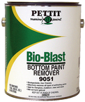 BIO-BLAST BOTTOM PAINT REMOVER
