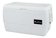 72QT MARINE CHEST WHITE
