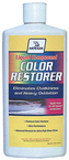 COMPOUND & COLOR RESTORER 16OZ