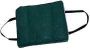 FISHERMAN CUSHION GREEN FOAM