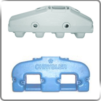 Chrysler Inboard Parts