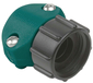 FEMALE COUPLER 5/8 & 3/4 HOSE