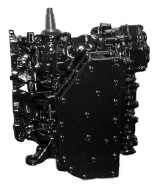 Johnson Evinrude Outboards Rebuilt Powerheads