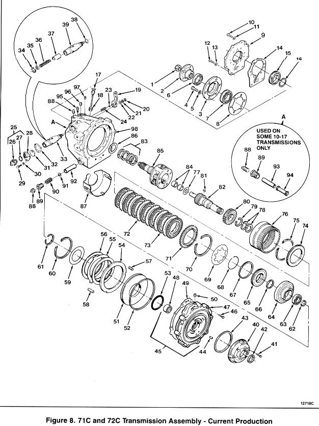 2013 Camaro V6 Performance Parts together with T5 World Class 5 Speed Transmission Diagram Chevyford also Borg Warner Sr4 Transmission Parts also Borg Warner 4406 Transfer Case Diagram besides T56 Parts Diagram. on borg warner t5 transmission